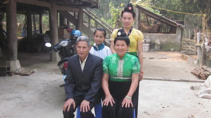 Vietnam thi anh kunvi avec vous on peut aller encore for Acheter maison au vietnam